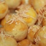 Resep Dan Cara Membuat Kue Nastar