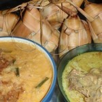 Resep Opor Ayam Hidangan Lebaran dan Cara Membuatnya