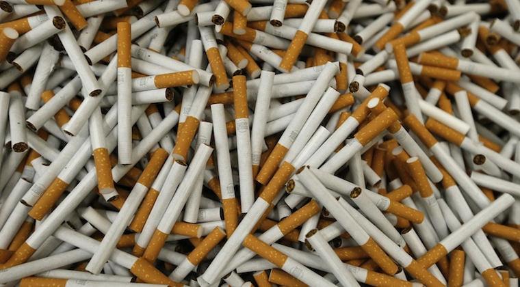 Iklan Layanan Masyarakat Korban Rokok