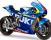 MotoGP 2015: Suzuki GSX-RR Siap menjadi Pesaing Baru