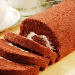 Resep dan Cara Membuat Bolu Gulung Cokelat