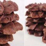 Resep dan Cara Membuat Kue Kering Coklat