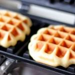 Resep dan Cara Membuat Waffle Original