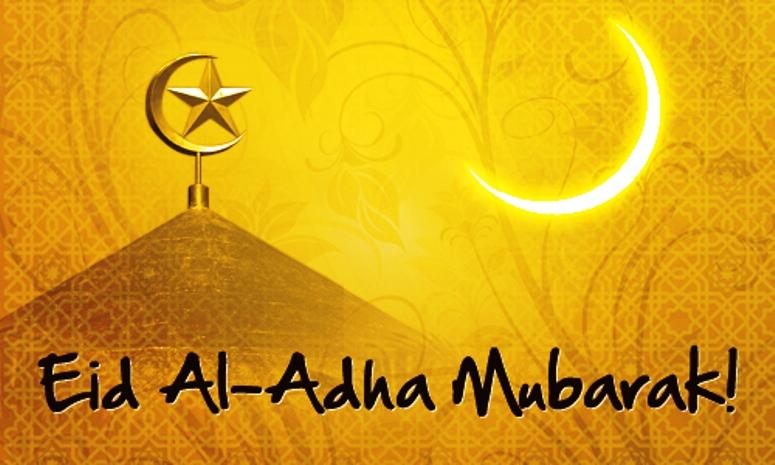 SMS Kata-kata Ucapan Selamat Hari Raya Idul Adha 2017 1438 H Terbaru