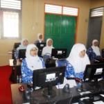 SOAL UKG 2018: Simulasi Soal Bahasa Indonesia SMK Online Terbaru