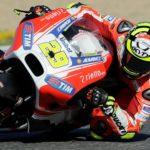 Jelang MotoGP Mugello 2016, Ducati Pilih Dovi Dibandingkan Iannone!