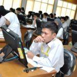 Pengumuman Kelulusan Seleksi Administrasi Rekrut Eksternal Tingkat SLTA Tahun 2016 Di DAOP 3 Cirebon