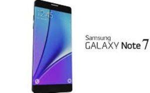 Ini Alasan Kenapa Samsung Galaxy Note 7 RAM 6 GB dengan Internal Memory 128GB Tidak Masuk Indonesia