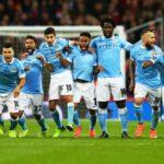 Hasil Liga Champion Manchester City vs Steaua Bucuresti, Dini Hari 25 Agustus 2016 WIB