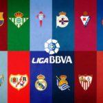 Hasil  dan Klasemen Liga Spanyol 2016  Pekan ke-1, Barcelona  Memimpin