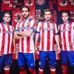 Prediksi Hasil Liga Spanyol 20 Agustus  2016 Nanti Malam : Live Streaming di SCTV  Leganes vs Atletico Madrid