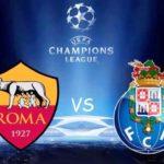 Prediksi Nanti Malam Liga Champion Laga Hidup Mati  AS Roma Vs FC Porto 24/8/2016