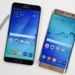 Samsung Galaxy Note7 Agustus 2016 Terbaru Dibanderol Seharga 10 jutaan