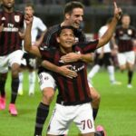 Liga  Seri A : Hasil Laga  AC Milan vs Torino Dengan  Skor 3- 2