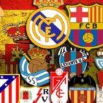 Klasemen Liga Spanyol Pekan Ke-2 : Hasil dan Top Skor La Liga 2016/2017