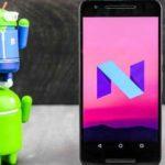 Daftar Nama HP Android Yang Dapat Update Ke Versi 7.0 Nougat, Fitur Lebih Banyak Dan Keren