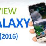 Harga Baru Dan Bekas Samsung Galaxy J3 (2016) September 2016, Mulai 2 Jutaan Baterai Li-IOn 2600 mAh 4G LTE
