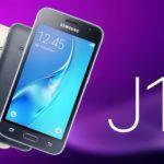Harga Samsung Galaxy J1 (2016) September 2016, Jaringan 4G LTE Murah Di Bawah 2 Juta