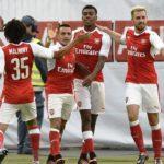 Skor Akhir Arsenal VS Chelsea: Hasil Liga Inggris tadi malam 24 September  2016, Meriam Londong menang  3-0 tanpa balas