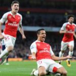 Skor Arsenal vs Basel FT 2-0: Hasil Liga Champions Fase kedua 29 September 2016