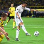 Hasil Borussia Dortmund vs Real Madrid Skor 2-2 (FT): Liga Champions (28/9/16) Dini Hari, Los Merengeus Harus Puas dengan Hasi Imbang