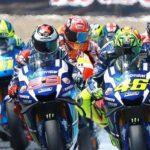Live Race MotoGP Aragon 2016: Jadwal FP, Kualifikasi, Siaran Langsung Balapan GP Spanyol Trans7