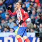 La Liga Spanyol: Jadwal Pertandingan Lengkap Atletico Madrid Musim 2016-2017