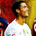 Klasemen, Jadwal, Top Skor Dan Hasil Lengkap La Liga Spanyol 2016, Barcelona Menempel Ketat Real Madrid