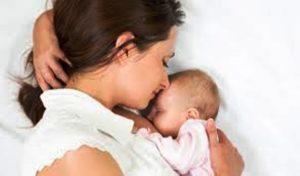 Manfaat ASI Bagi Bayi dan Ibu