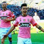 Jadwal Siaran Langsung Bola Malam Ini: Palermo Vs Juventus  24 September 2016, Si Nyonya Tua Siap Tempur