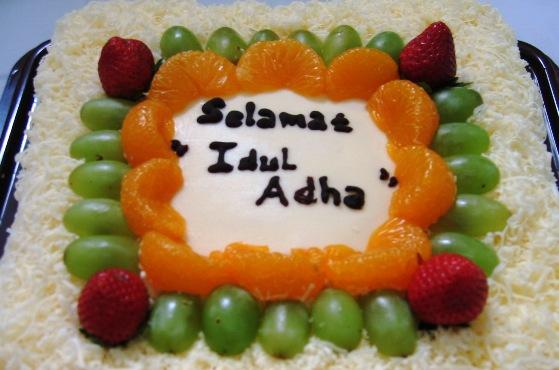 Resep Kue Kering Idul Adha Terbaru