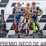 Jelang MotoGP Aragon 2016: Sejarah Baru MotoGP Tercipta Di Musim ini