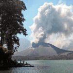 Meletusnya Anak Gunung Rinjani, Semburkan Abu Vulkanik Setinggi 2 Km