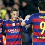 Jadwal  Liga Spanyol  Pekan ke-6  24 September 2016: Prediksi Sporting Gijon vs Barcelona, Trio MSN siap Tempur