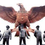 Gambar DP BBM Hari Kesaktian Pancasila, Caption Kata Bijak Memperingati 1 Oktober