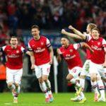 """HASIL ARSENAL VS SOUTHAMPTON, Skor Akhir 2-1 FT """"Liga Inggris"""" Tadi Malam"""