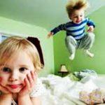 Mengenal Anak Hiperaktif dan Cara Mengatasinya