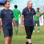 Pelatih Alfred Riedl Minta Empat  Laga Ujicoba Lagi Untuk Timnas Indonesia