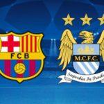 Prediksi Barcelona vs Manchester City Live Di SCTV, Jadwal Liga Champions Kamis 20 Oktober 2016