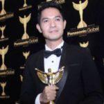 Panasonic Gobel Awards 2016: Dude Harlino Pemenang Aktor Terfavorit