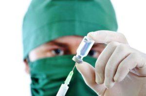 Efek Samping Dari Penggunaan Anestesi