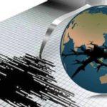 Gempa 6,5 SR Guncang Kabupaten Subang