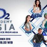 Hasil Penilaian D' Academy 2 Asia Grup A Babak 36 Besar Tadi Malam: Inilah Peserta Yang Tersenggol DAA2 Indosiar Selasa 25 Oktober 2016