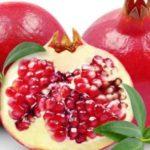 Manfaat Buah Delima (Pomegranate) Untuk Kesehatan Dan Kecantikan