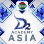 Irsya Indonesia Raih Nilai Tertinggi DA Asia 2 Grup C, Hasil DAA2 Tadi Malam Indosiar 28 Oktober 2016