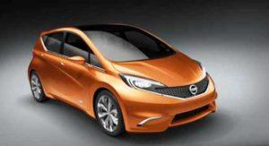 Spesifikasi dan Harga Nissan Micra yang akan rilis Tahun 2017