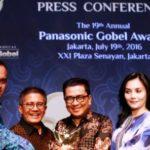 Panasonic Gobel Awards 2016: Berikut Daftar 22 Kategori PGA ke-19