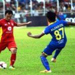 PREDIKSI Semen Padang vs Arema Cronus Live Di SCTV, Jadwal ISC/TSC Jumat 28 Oktober 2016