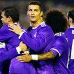 Prediksi Real Madrid VS Legia Warsawa 19 Oktober 2016, Jadwal Liga Champions Pekan ke-3