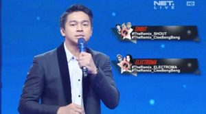 Hasil The Remix 2016 Grand Final Tadi Malam 08 Oktober 2016